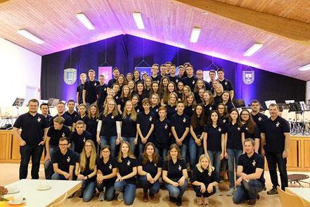 Jugendprojektorchester 2019
