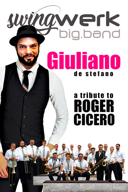 swingwerk big band vorarlberg lustenau jazz giuliano destefano roger cicero
