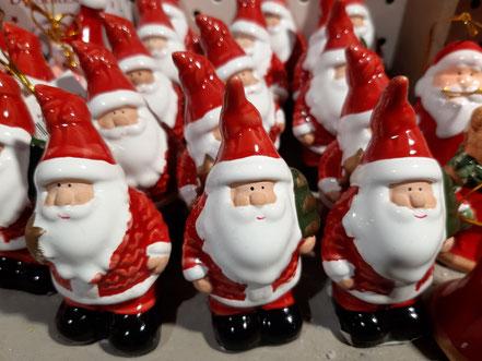 Weihnachtsmarkt, Valkenburg (NL)