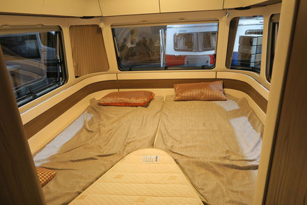 Das große Bett