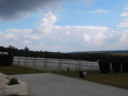 Verdun, Frankreich