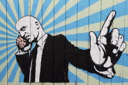 Christiania, Kopenhagen