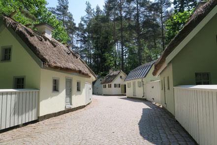 Die kleine Krachmacherstraße