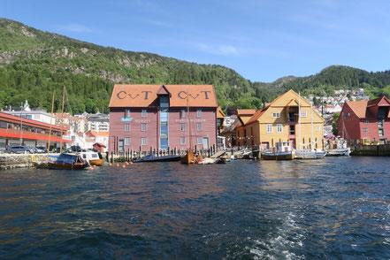 Fischereimuseum Bergen
