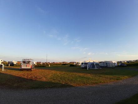 First Camp Lakolk Strand