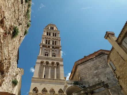 St. Domnius-Dom, Split, Kroatein