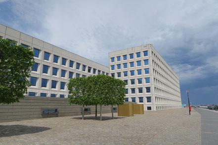 Zentrale von MAERSK, Kopenhagen