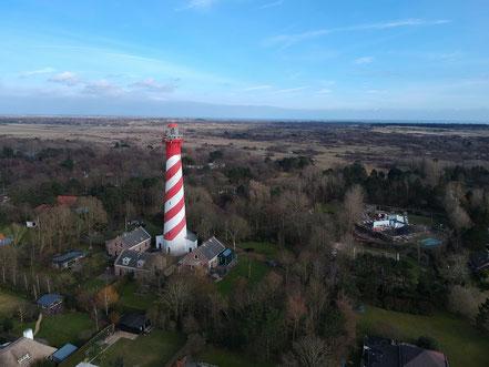 Leuchtturm, Nieuw Hamstede, Zeeland