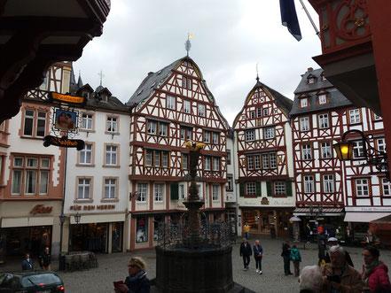 Bernkastel Kues, Rheinland Pfalz