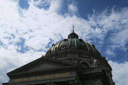 Frederikskirche, Kopenhagen