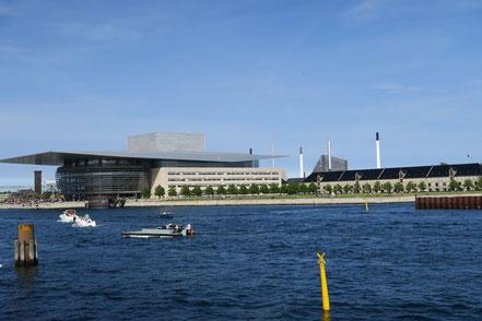 Oper, Kopenhagen