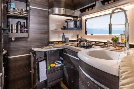 Küche (Foto von Hersteller-Website)