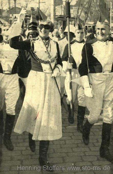 Die Stadtlore 1937
