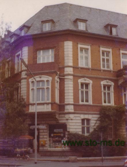 Nordstraße 2 Lebensmittelgeschäft Plachta