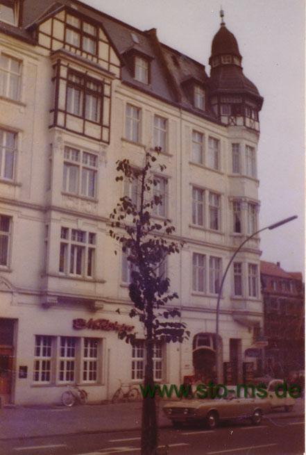 Hoyastraße 3-5 Nordstern