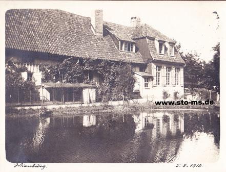 Die Wienburg