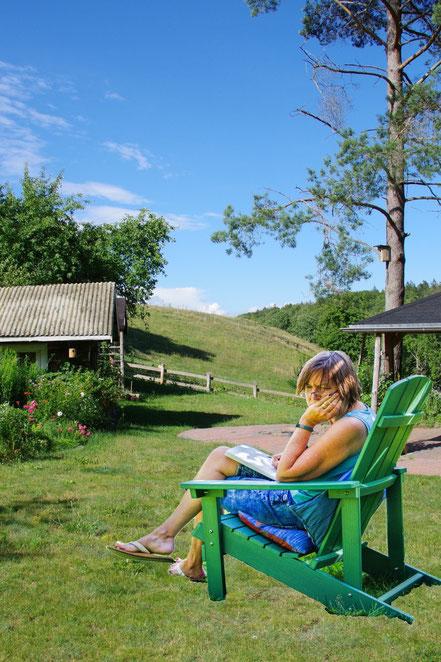 Feldberger Seenlandschaft @wandelsinn