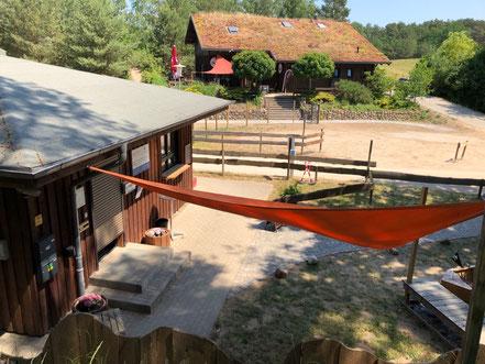 © Naturcamping Zwei Seen | www.zweiseen.de