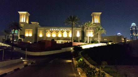 Grand Hyatt Doha Resort & Spa
