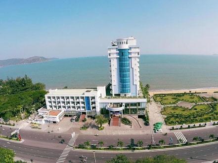Quy Nhon Seagull Hotel