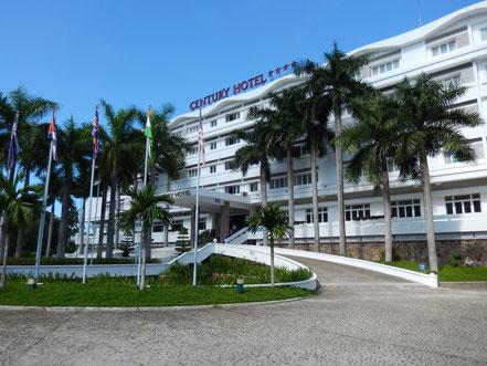 Hue Century Riverside Hotel