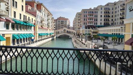Doha Venice
