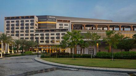 Hotel Westin Doha
