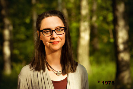 Portraitfoto Kasha Piepenstock