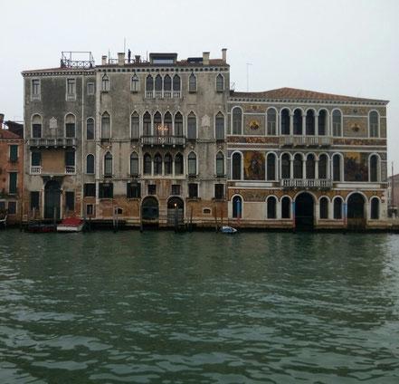 """Катя Попова: """"Венеция невероятна! Само собой, я напилась итальянского кофе и наелась пиццы."""""""