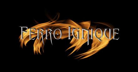 Ferro Ignique - Feuershow