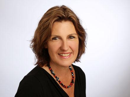 Therapeutin Sabine Gronemann-Krause