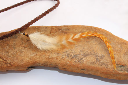 sarayana, bijoux de tête, headband, cuir tressé, cuir suédé, bandeau de tête, bijoux amérindien, bijou ethnique chic, squaw, bijou fait main