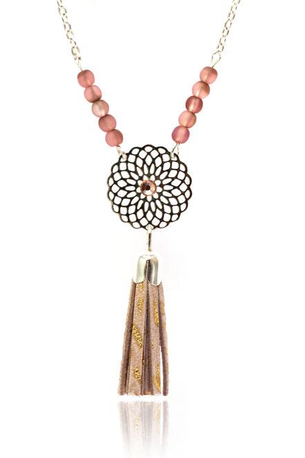 Bijoux createur boheme