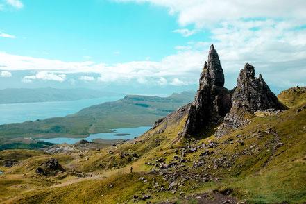 Roadtrip Schottland Reisetipps Podcast
