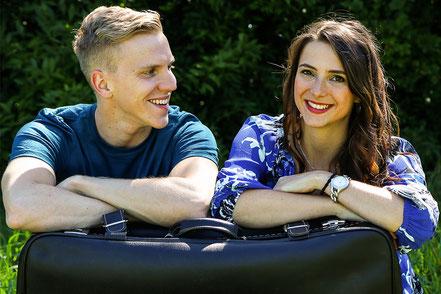 traveloptimizer Nina und Tom
