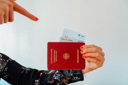 Urlaubs Checkliste vor der Abreise, Reise planen Checkliste