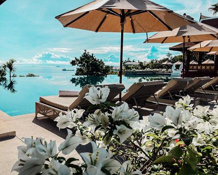 Wellnesshotel Thailand