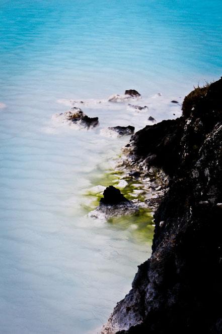 Island - Blue Lagoon