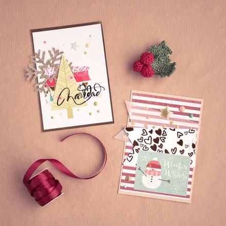 Freebies de calendario: DICIEMBRE by Sami Garra