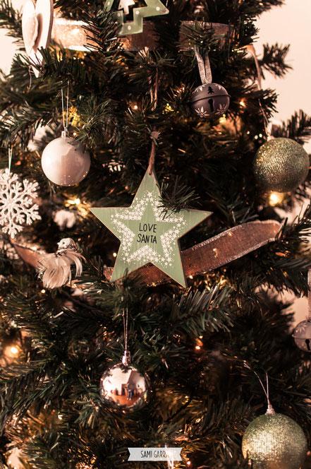 1 foto = 1 historia: recuerdos navideños by Sami Garra