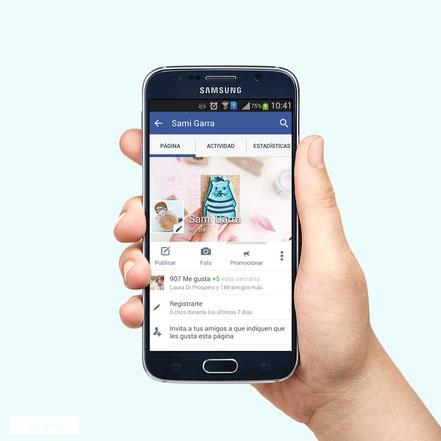 EMPRENDER HOY: Utiliza las redes sociales a tu favor by Sami Garra