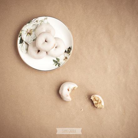 El té de las cinco by Sami Garra
