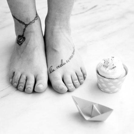 1 foto = 1 historia: Hasta que la muerte nos separe by Sami Garra