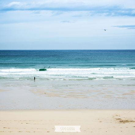 Estilo de vida: Surf by Sami Garra
