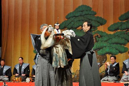【佳作】春日恭三 古田人形定期公演三番痩