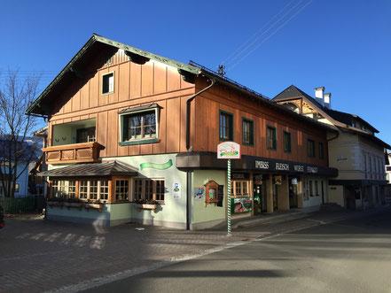 Fleischerei Diechtl in Bad Mitterndorf