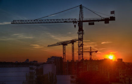 AEP propose aux professionnels des travaux publics du matériel adapté à leurs besoins.