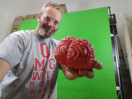 Gehirn gerechtes E-Learning