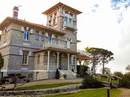 villa la tosca, arcachon, bassin d'arcachon, luxe, rachel jabot ferreiro, erjihef photo