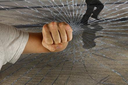 verre sécurit pour assurer votre sécurité en gardant la luminosité